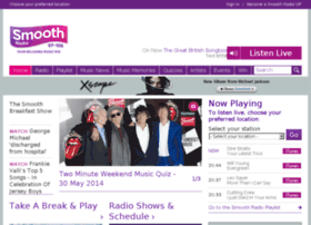 smoothradio70s.com