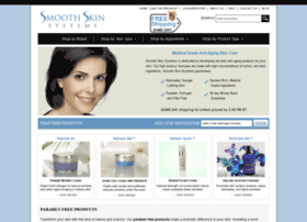smoothskinsystems.com