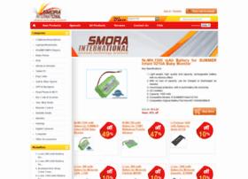 smorainternational.com