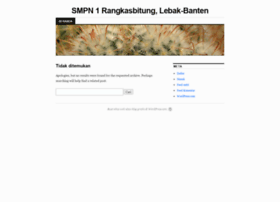 smp1rangkasbitung.wordpress.com