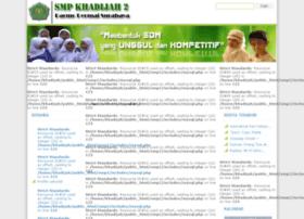 smp2.khadijah.or.id
