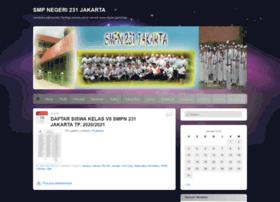 smpn231jakarta.wordpress.com