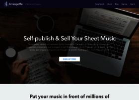 smppress.sheetmusicplus.com