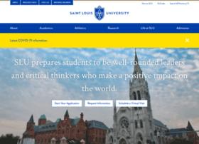 smrs.slu.edu