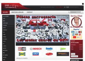 sms-carrosserie.com