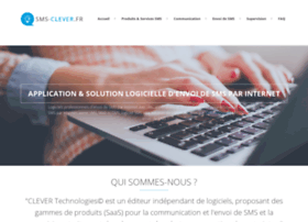 sms-clever.fr