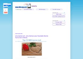sms-damoure.blogspot.com