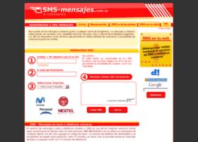sms-mensajes.com.ar Visit site
