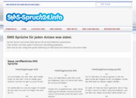 sms-spruch24.info