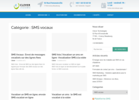 sms-vocale.com