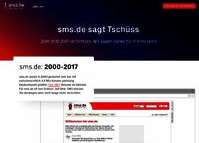 sms.de