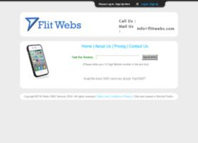 sms.flitwebs.com