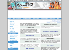 sms.goforsms.com