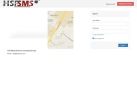 sms.hspsms.com