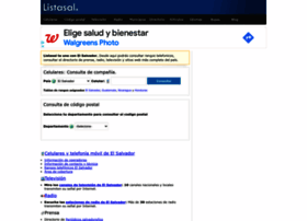 sms.listasal.info
