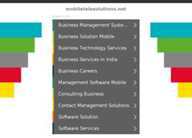 sms.mobiletelesolutions.net