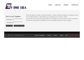 sms.mysmsidea.com