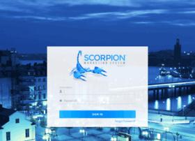 sms.scorpiondesign.com