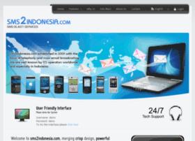 sms2indonesia.com