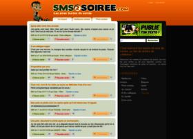 sms2soiree.com