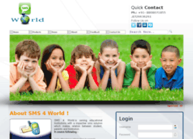 sms4world.in