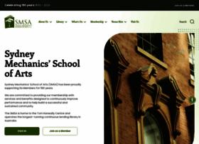 smsa.org.au