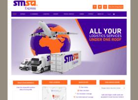 smsaexpress.com