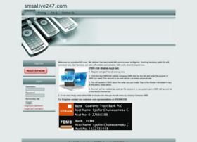 smsalive247.com