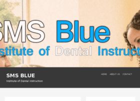 smsblue.com