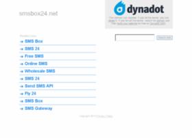smsbox24.net