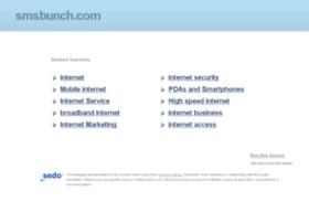 smsbunch.com