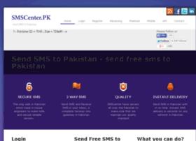 smscenter.pk