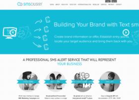 smscluster.com