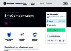 smscompany.com