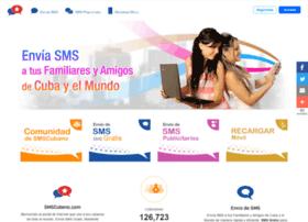 smscubano.com