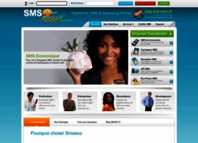 smseco.com