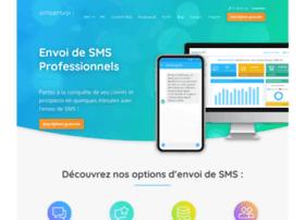 smsenvoi.com