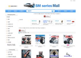 smseries-mall.com