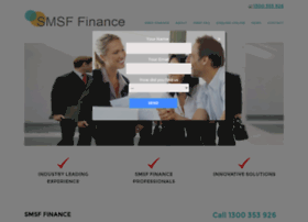 smsf-finance.com.au
