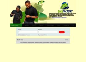 smsfactory.com.ng