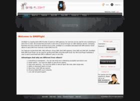 smsflight.net