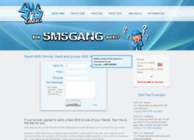 smsgang.com