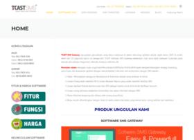 Smsgatewaymurah.com