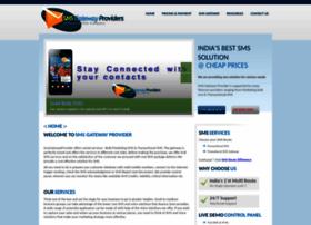smsgatewayprovider.com