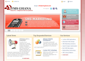 smsghana.net