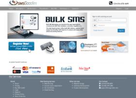 smsgoodies.net