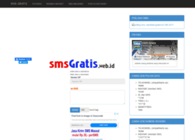 smsgratis.web.id
