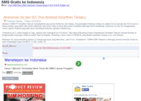 smsgratis2indonesia.com