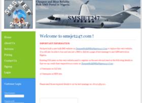 smsjet247.com