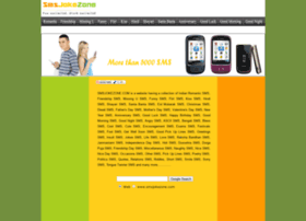 Smsjokezone Com Info
